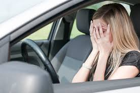 frica de condus