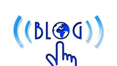 postare pe blog